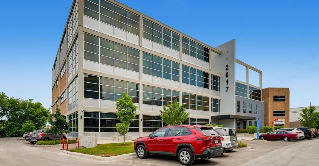 Office owners, users confront a new age of safety protocols