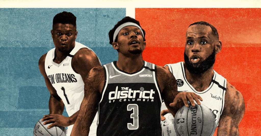 The Seven Most Important Takeaways From the NBA's Return Plan