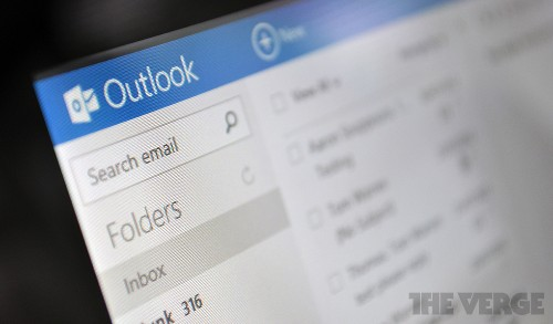 Outlook.com finally adds IMAP support and opens the door to new third-party mail apps