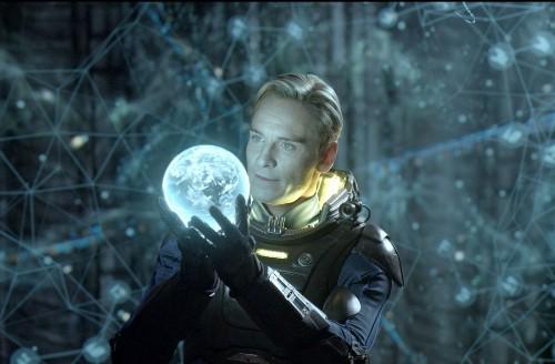 Ridley Scott confirms his next movie is Prometheus 2