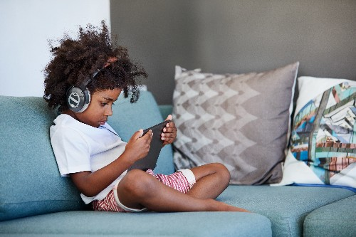 Amazon Hopes Parents Will Trust Its New Gadgets — And We Probably Will
