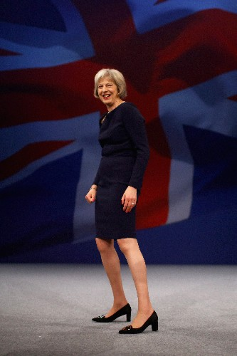 UK Home Secretary defends controversial surveillance bill, says it will stop cyberbullies