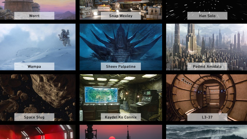 Host your next Zoom call from the Death Star with these fun Star Wars backgrounds