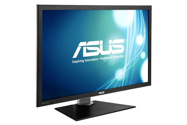 Asus will release a 4K 31.5-inch monitor in the US this June