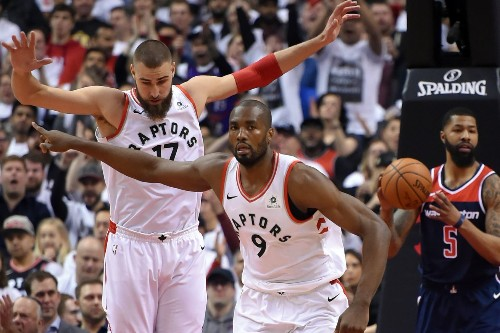 Five Thoughts on Last Night's Game 1: Raptors 114, Wizards 106