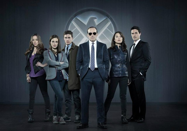 'Marvel's Agents of SHIELD' is coming to ABC, sneak peek airing on Sunday