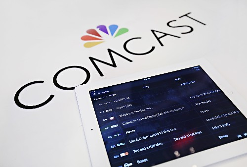 Comcast confirms plans to launch mobile phone service in 2017