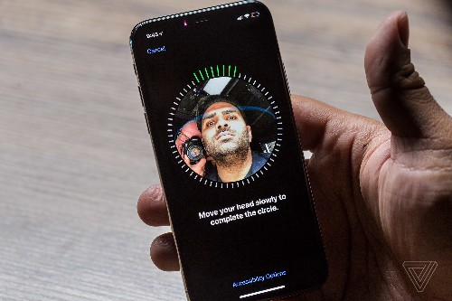 Apple will share face mapping data from the iPhone X with third-party app developers