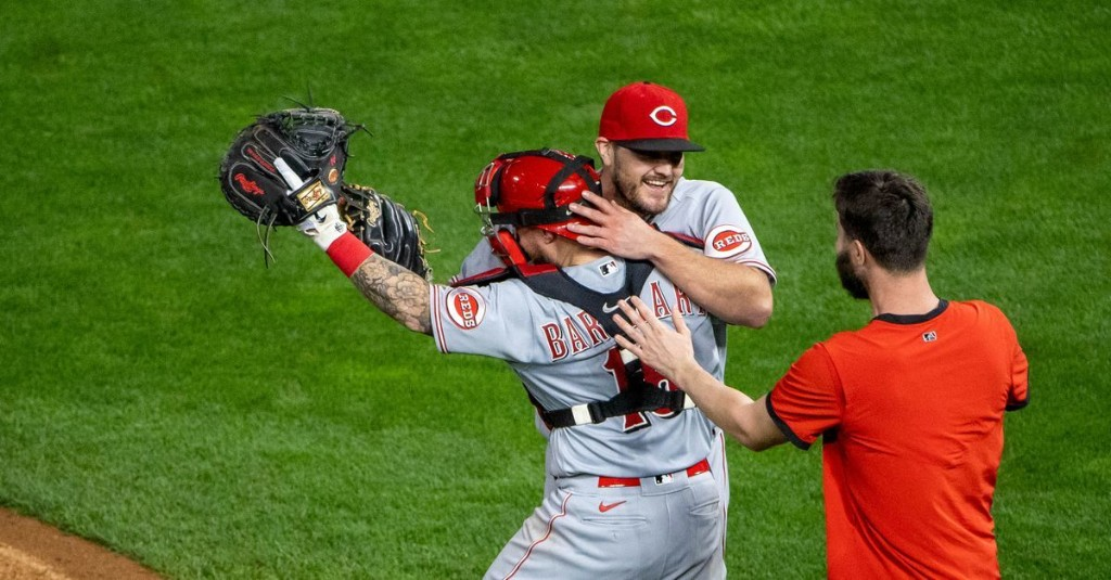 Reds at Twins, Game 2 - Preview and Lineups