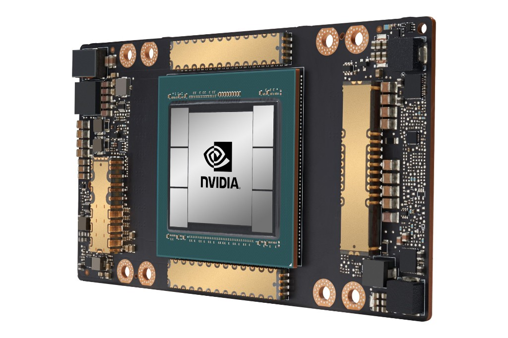 Nvidia's first Ampere GPU is designed for data centers and AI, not your PC
