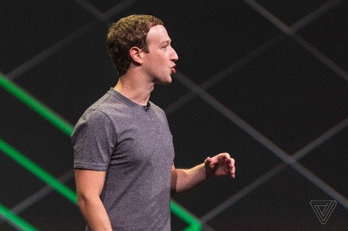 Facebook says it will build AR glasses and map the world