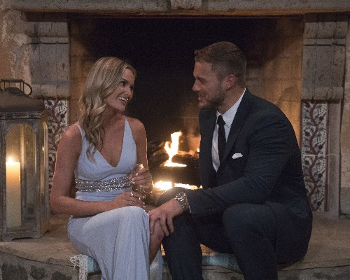 The Bachelor is a virgin, and ABC can't shut up about it. Why is that such a big deal?