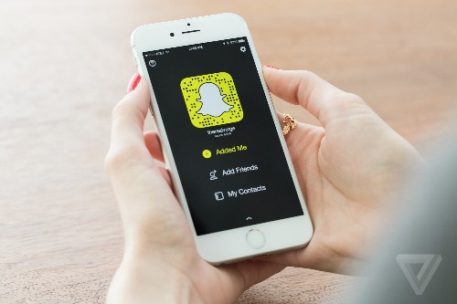 Snapchat is changing the way you watch snaps and add friends