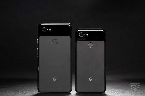 Verizon temporarily unlocks all Pixel 3 phones after complaints