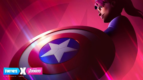 Fortnite is getting an Avengers: Endgame crossover this week