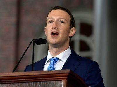 Mark Zuckerberg fires back at Tim Cook, calling his criticism 'extremely glib'