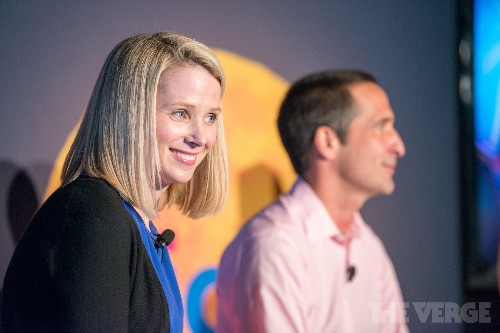 Yahoo reportedly prepping a new app to compete with Google Now