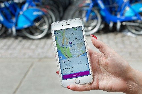 Lyft will pay you $550 to ditch your car for a month