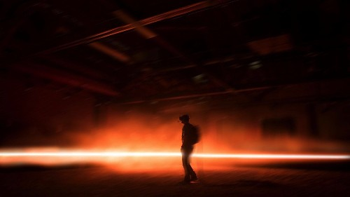 Alejandro González Iñárritu's incredible VR experience is getting a special Oscar award