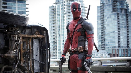 Deadpool 2 gets a premiere date