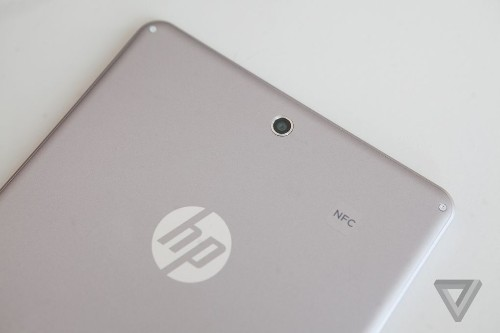 Hands-on with HP's giant Android tablet, the Pro Slate 12