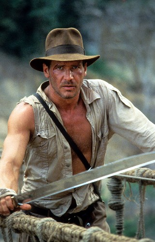 A new Indiana Jones film is in the works, Lucasfilm confirms