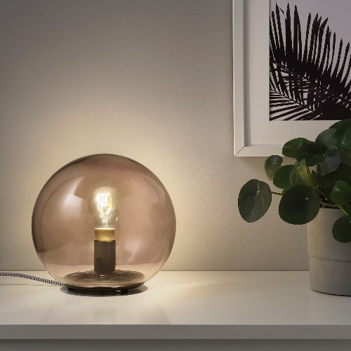 Ikea's first decorative smart bulb is just $9.99 — Hue's costs $24.99