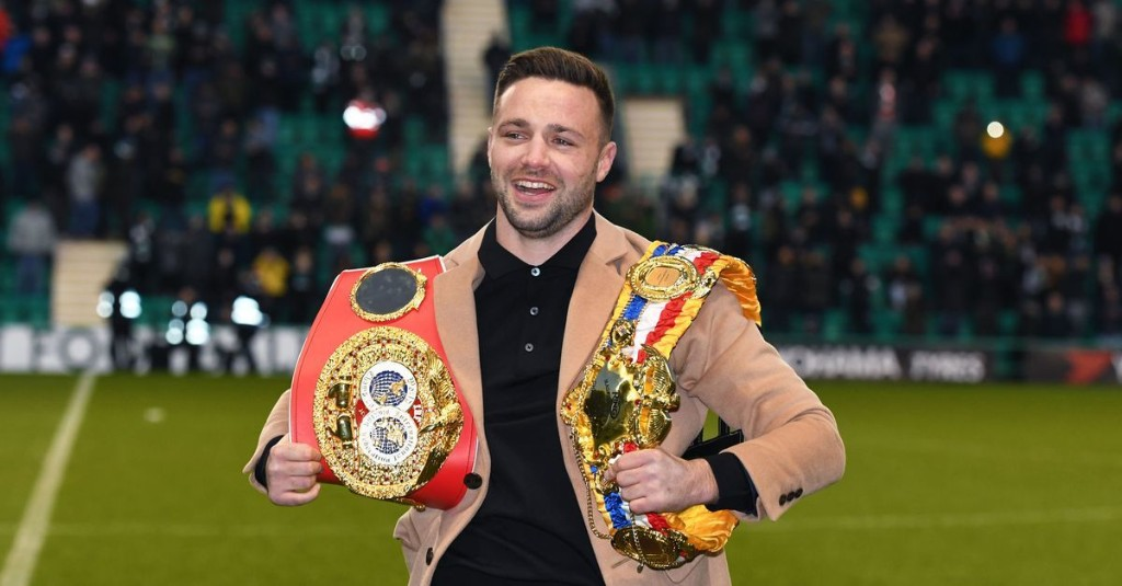 Bad Left Hook Boxing Rankings (July 6, 2020): Reshuffle at 140 pounds