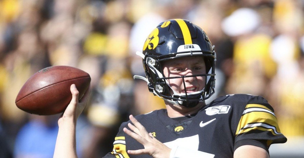 The Pessimist's Guide to Iowa Football 2020