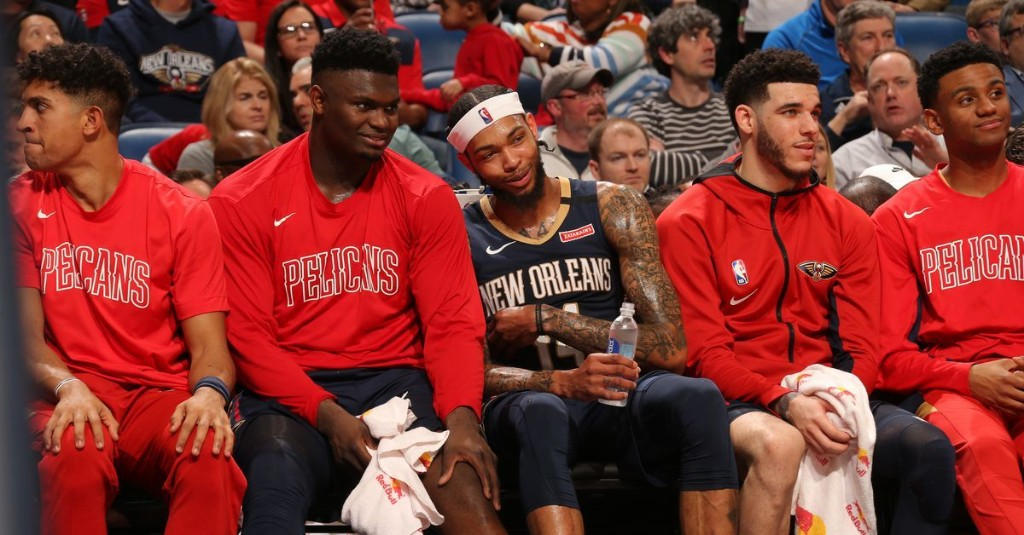 11 things to know before the Pelicans restart 2019-20 NBA season