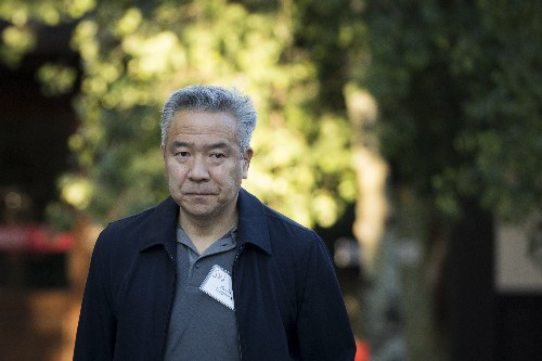 Warner Bros. chairman and CEO Kevin Tsujihara is out amid allegations