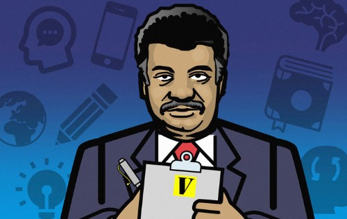 9 questions for Neil deGrasse Tyson
