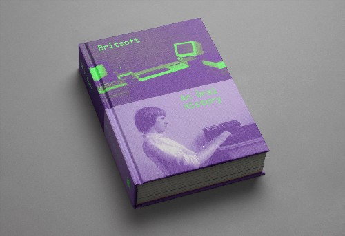 A 422-page Christmas gift for the know-it-all gamer in your life