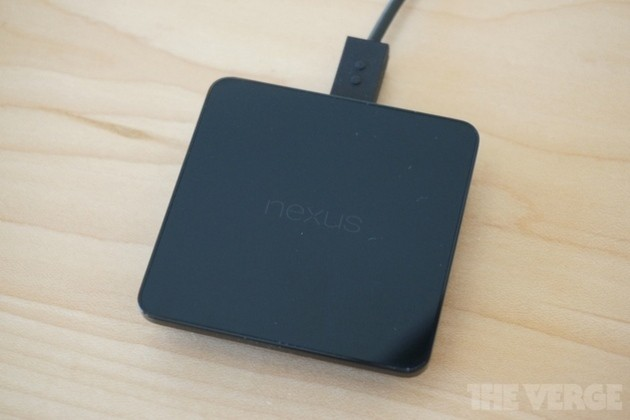 Google's Nexus Wireless Charger now available in US and Canada