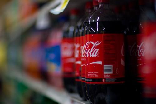 Plastic giant Coca-Cola says people want its plastic