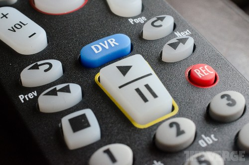 Premature termination: why American DVRs can't reach the climax