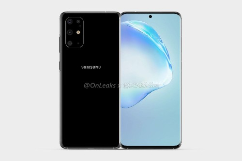 Samsung's Galaxy S11 reportedly has a 108-megapixel camera and 5x telephoto