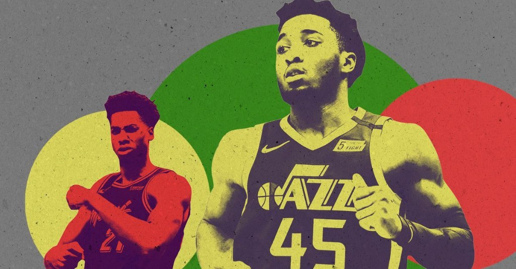 The NBA Story Lines Beneath the Surface: Northwest Division