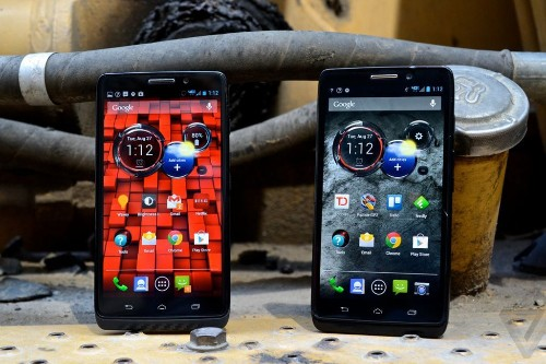 Motorola Droid Ultra and Droid Maxx review
