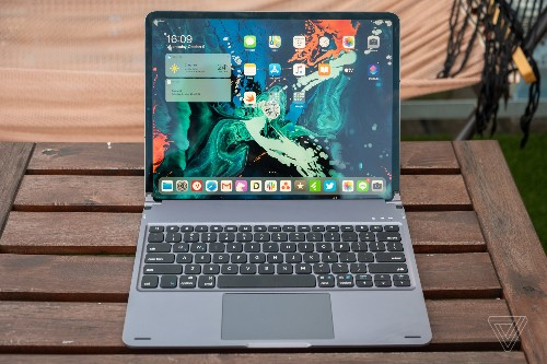 Brydge sues Kickstarter for selling iPad keyboard it claims is a clone