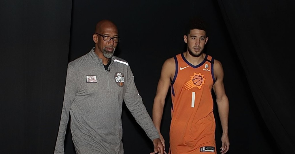 Center of the Sun: Critical offseason decisions on the horizon for the Suns