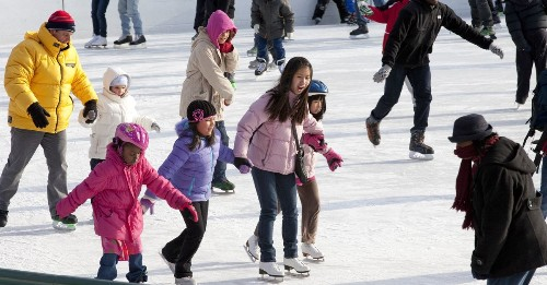 The 23 best things to do in Boston with kids, mapped