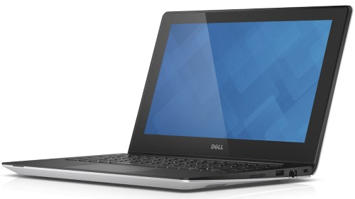 Dell brings big battery life to new $379 Inspiron 11 notebook