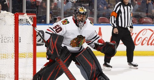 Three takeaways from Blackhawks' 3-2 shootout win over Panthers