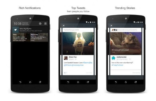 Twitter Highlights on Android is the best feature you're not using