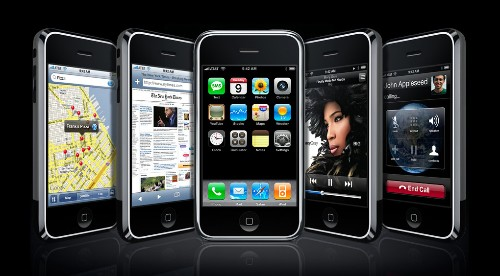The 2005 Steve Jobs ultimatum that became the iPhone