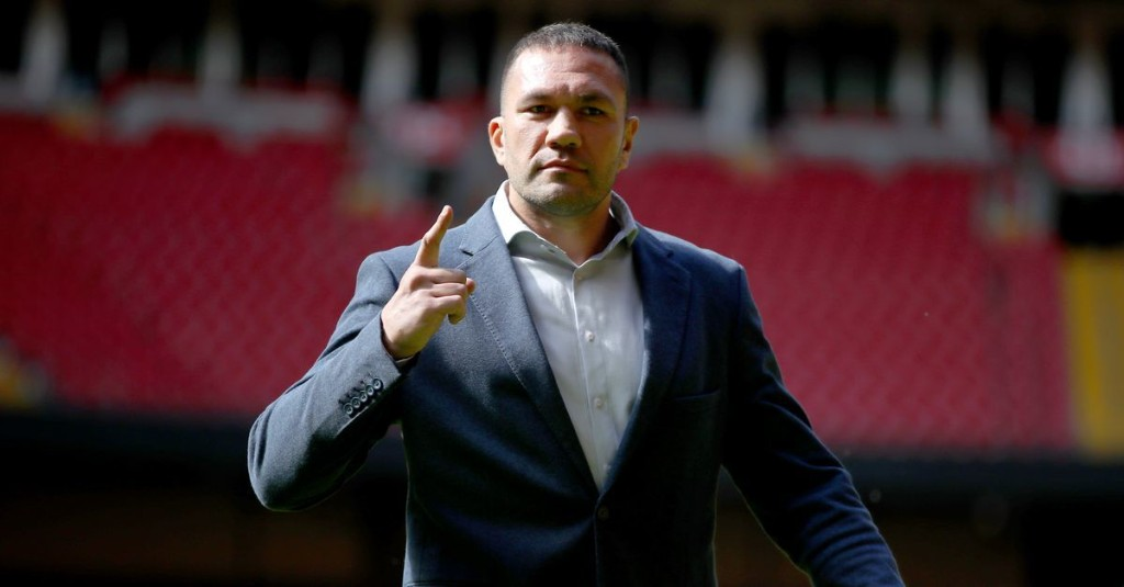 Manager: Kubrat Pulev won't repeat Ruiz mistakes against Anthony Joshua