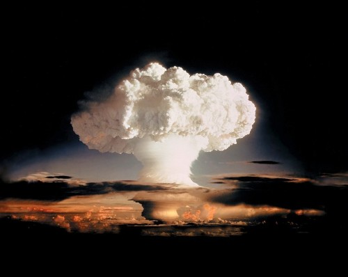 Doomsday: what inspired a 'loss of trust' in the man who oversaw the nation's nuclear arsenal?