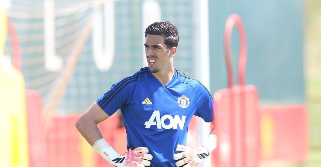 What does the future hold for Joel Pereira?