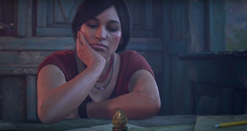How The Last of Us' expansion impacted Uncharted: The Lost Legacy